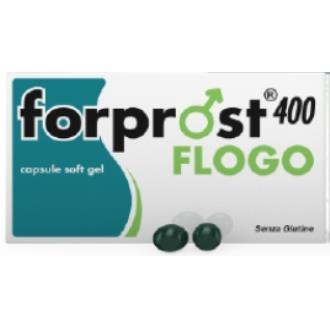 FORPROST 400 FLOGO 15cap.