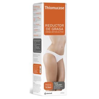 THIOMUCASE cream woman 200ml.