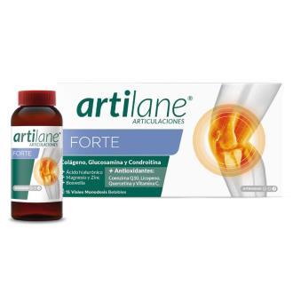 ARTILANE FORTE 15viales