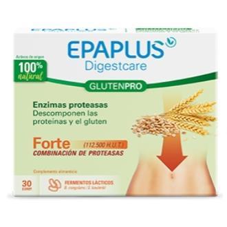 EPAPLUS DIGESTCARE GLUTENPRO 30comp.