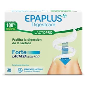 EPAPLUS DIGESTCARE LACTOPRO 30comp.