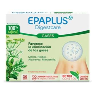 EPAPLUS DIGESTCARE GASES 30comp.