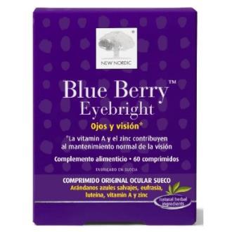 BLUE BERRY 60comp.