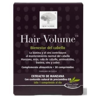 HAIR VOLUME 30comp.