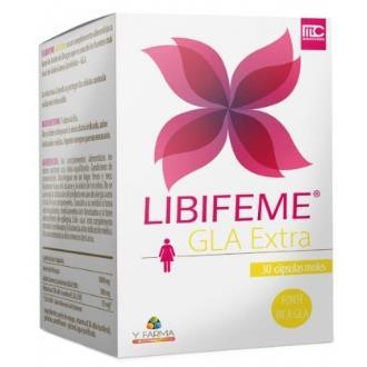 LIBIFEME GLA EXTRA 30comp.