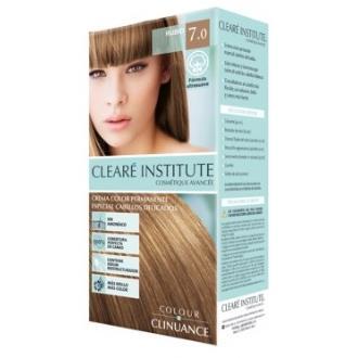 COLOUR CLINUANCE 7.0 rubio cabellos delicados