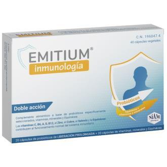 EMITIUM inmunologia 40cap.