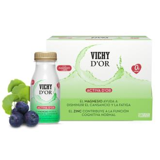 VICHY ACTIVA D´OR pack 6x200ml.