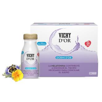 VICHY DORMI D´OR pack 6x200ml.