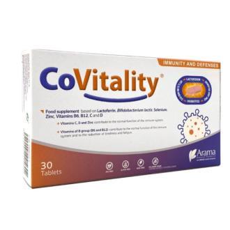 COVITALITY 30comp.