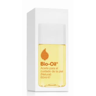 BIO-OIL aceite natural 60ml.