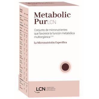 METABOLIC PURLCN 60cap.