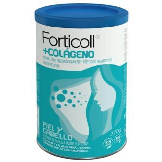 COLAGENO BIOACTIVO piel y cabello 270gr. FORTICOLL