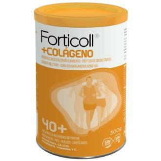 COLAGENO BIOACTIVO 40+ 300gr. FORTICOLL