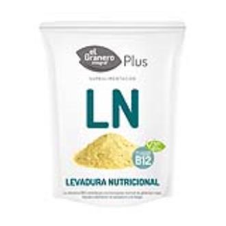 LEVADURA NUTRICIONAL alto contenido en B12 150gr.