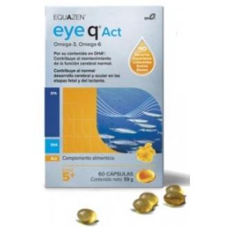 EYE-Q ACT 60cap.