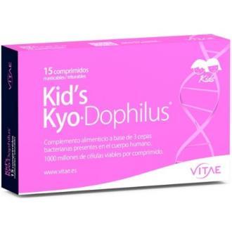 KIDS KYO-DOPHILUS 15comp.