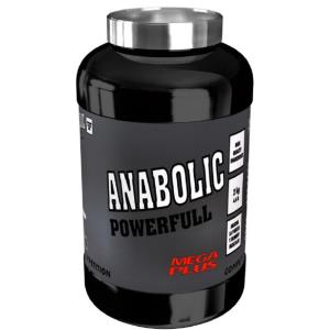 ANABOLIC POWERFUL 2kg.