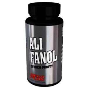 ALIFANOL extrem purity 60cap.