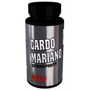 CARDO MARIANO extrem purity 90cap.