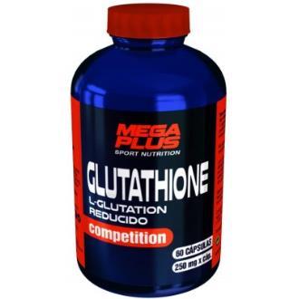 GLUTATHIONE 60cap. COMPETITION