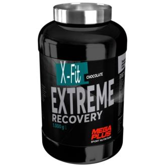 X-FIT EXTREME RECOVERY chocolate 1kg.