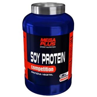 SOY PROTEIN chocolate 1kg.