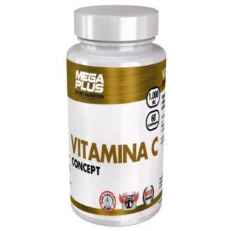 VITAMINA C CONCEPT 60comp.