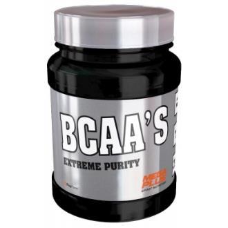 BCAA+GLUTAMINA sabor piña 600gr. EXTREME PURITY