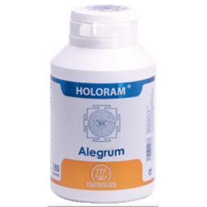HOLORAM alegrum 180cap.