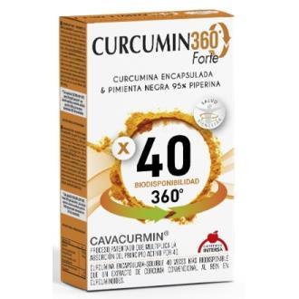 CURCUMIN 360 FORTE 60cap.