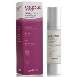 ACGLICOLIC CLASSIC gel hidratante 50ml.