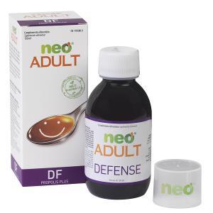 NEO ADULT DF defense jarabe 150ml.