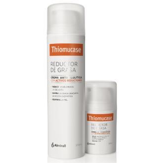 THIOMUCASE cream kit 200+50ml.
