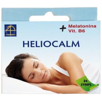 HELIOCALM 24strips