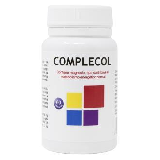 COMPLECOL 60cap.
