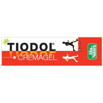 TIODOL CREMAGEL 75ml.
