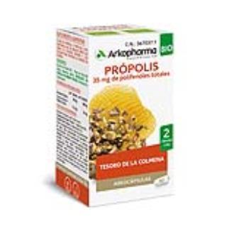 PROPOLIS 40arkocapsulas. BIO