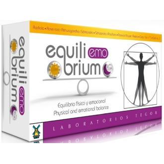 EQUILIBRIUM EMO 60cap.