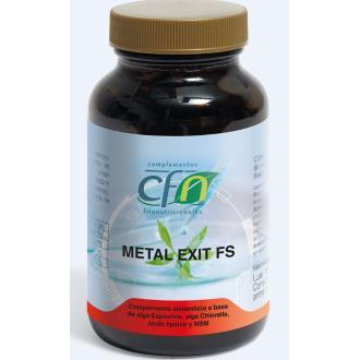 METAL EXIT FS 90cap.