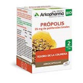 PROPOLIS 80arkocapsulas. BIO