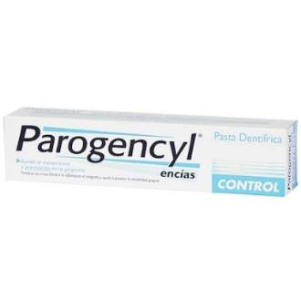 PAROGENCYL CONTROL 125ml.
