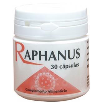 RAPHANUS 30cap.