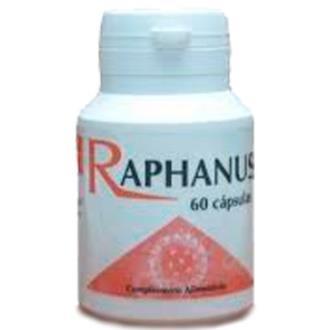 RAPHANUS 60cap.