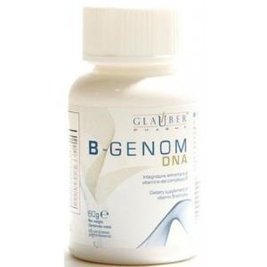 B-GENOM DNA 60comp.