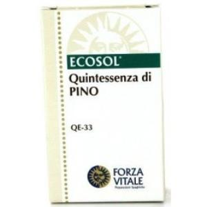QUINTA ESENCIA PINO (pino) 10ml.