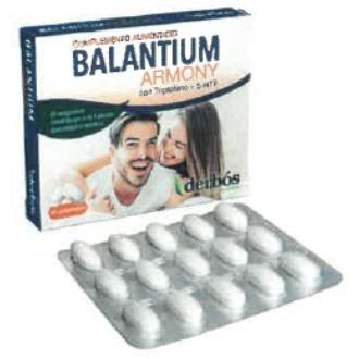 BALANTIUM ARMONY 30comp.