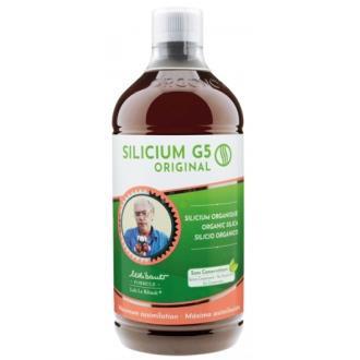 SILICIUM G5 ORIGINAL 1l.