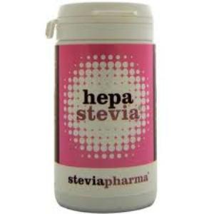 HEPASTEVIA 50cap.