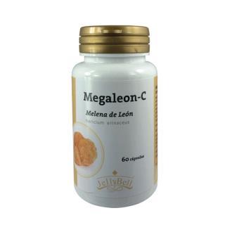 MEGALEON C (melena de leon) 60cap.